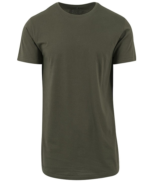 buildyourbrand-shaped-long-tee-by028-olive